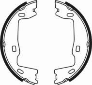 K-139 - SZCZĘKI HAMULCOWE OPEL OMEGA, KADET -RĘCZNY            13/G/3
