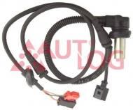 AS4009 - CZUJNIK ABS AUDI VW SKODA        8D0927803B/C/D  2-L-4