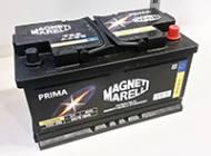 PMA45R MM - AKUMULATOR 12V45AH/360A(EN) +P 207X175X190     169