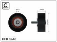 35-66 CAFFARO - ROLKA EVR 55884