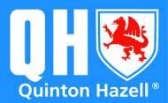 QIUNTON HAZELL