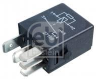 F107803 - PRZEKAŹNIK AUDI A1 1.0 TFSI 12V