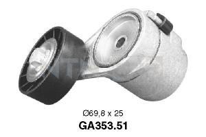 GA353.51 SNR - RAMIĘ NAPINAJĄCE