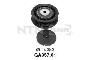 GA357.01 - NAPINACZ PASKA FIAT BRAVO, BRAVA 2.0    EVR 55482
