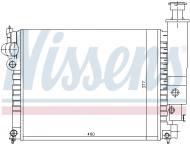 63524 NISSENS - Chłodnica PEUGEOT 405 -96 GL,GR/SR /NISSENS/