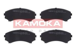 1012884 KAMOKA - KLOCKI HAM. PRZED. MITSUBISHI PAJERO 07'->