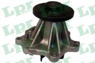 WP0017 - Pompa wody NISSAN PATROL 2.8D 87-93 /LPR/