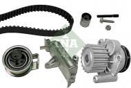530 0090 30 - Rozrząd kpl.+pompa wody AUDI A3 1.9TDI 0 0- /INA/