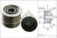 535 0169 10 - ROLKA ALTERNATORA OPEL SIGNUM 2.0 03- /L Rolka alternatora OPEL SIGNUM 2.0 03- /LUK/