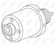 38380 NRF - Zawór kontrolny SANDEN SD7V16 (mechanicz ny) /NRF/