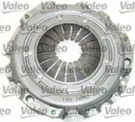 006743 VALEO - SPRZĘGŁO KOMPLETNE OPEL ASCONA c                                5-F-7