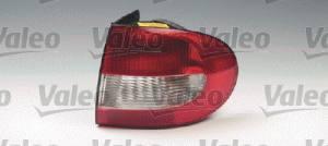 087463 VALEO - LAMPA TYLNA BŁĄD - JEST P6011873V