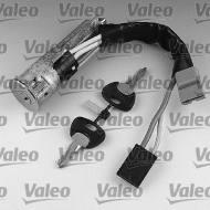 252025 VALEO - Wkład stacyjki PEUGEOT 405 -92 /z kluczem//VALEO/