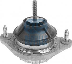 EVR 325413 - PODUSZKA SILNIKA Poduszka siln.AUDI 80 92-95 lewa /EvR/ 1.6,2.0,1.9TDi