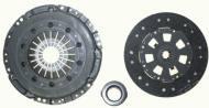 3000 207 001 SACHS - SPRZĘGŁO KPL. Sprzęgło kpl.BMW 730,735i 87- E32 /SACHS /