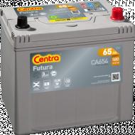 C 65AH/580A +P - AKUMULATOR 65AH/580A +P