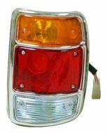 00-215-1910L - Klosz lampy tylnej NISSAN PICK-UP SUNNY (B110) lewy /DEPO/