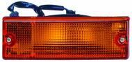213-1619R-AE ABAK - Lampa pozycyjna ISUZU PICK-UP KB26 - 89-94 prawa, żółta, z