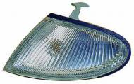 216-1531L-UE ABAK - Lampa pozycyjna MAZDA 323 - 08/94-09/96 lewa, bez wiązki  /D
