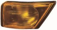 663-1502L-UE - Kierunkowskaz IVECO TURBO DAILY II - 05/99-05/06 lewy, żółt