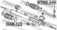 HTRB-A99 FEBEST - OSŁONA KOŃCÓWKI DRĄŻKA HONDA CR-V RD1 1996-2001 GN