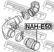NAH-E50 FEBEST - PRZEWÓD FILTRA POWIETRZA NISSAN TERRANO R50 1995.09-2002.08