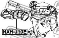 NAH-J10E FEBEST - KRÓCIEC FILTRA POWIETRZA NISSAN QASHQAI J10E 2006.12-2013.12