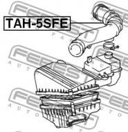 TAH-5SFE FEBEST - PRZEWÓD FILTRA POWIETRZA TOYOTA CAMRY (JPP/SED) SXV1,VCV10,M