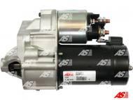 S3052 AS - ROZRUSZNIK OPEL RENAULT 12V/1.4KW