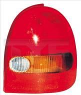 11-5030-01-2 TYC - LAMPA TYŁ LE. OPEL CORSA