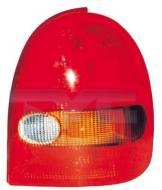 11-5030-05-2 TYC - LAMPA TYLNA LEWA 3D