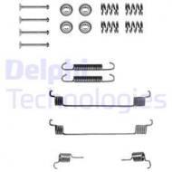 LY1061 - ZESTAW SPRĘŻYN SZCZĘK HAMULCOW FIAT PUNTO,TIPO    +ABS              Q0672