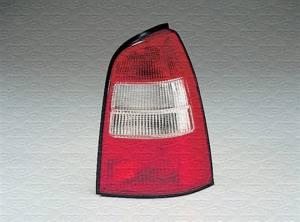 551588-2C MM - LAMPA TYLNA PRAWA KOMBI 5515 OPEL VECTRA 95-03/99                    $