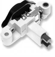 AMP0211 MM - REGULATOR NAPIĘCIA V /PROSTE SZCZOTKI/ VAG,  DB                                7D2