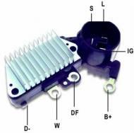 AMP0833 MM - REGULATOR NAPIĘCIA